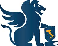 Cimba lion logo